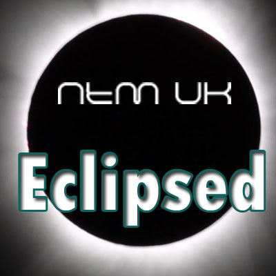 Eclipsed artwork CD cover
