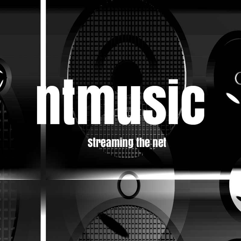 NTMusic New Time Music audio production Logo