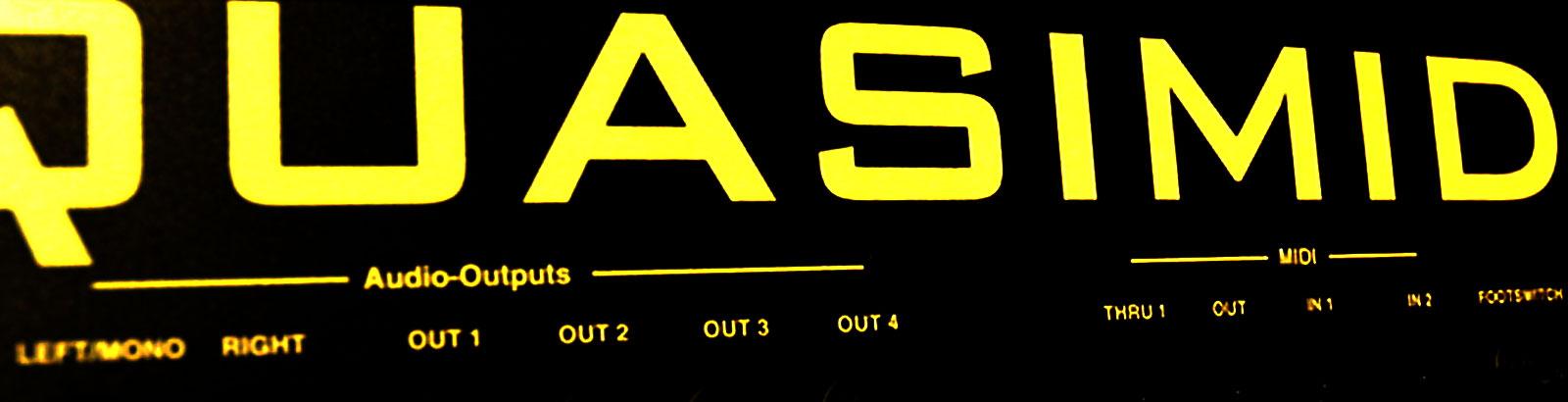 quasar mass