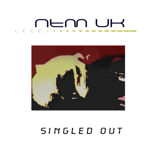 Singled out Album artwork CD cover