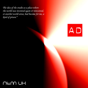 NTM UK - AD CD Front