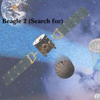 Beagle 2 Seach for